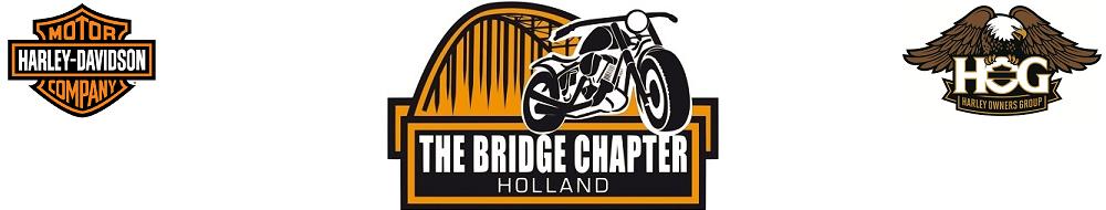 The Bridge Chapter Holland Logo